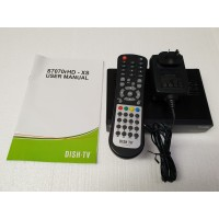 Dish TV Freeview Unit